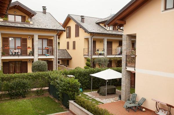 Appartamento in vendita a Induno Olona, 3 locali, prezzo € 179.000 | Cambio Casa.it