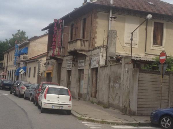 Palazzo / Stabile in vendita a Torino, 6 locali, zona Zona: 13 . Borgo Vittoria, Madonna di Campagna, Barriera di Lanzo, prezzo € 670.000 | Cambio Casa.it