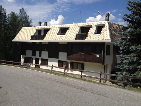 Appartamento in vendita a Sauze d'Oulx, 2 locali, prezzo € 160.000 | Cambio Casa.it