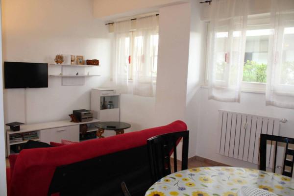 Bilocale Montorfano Via Molino 12