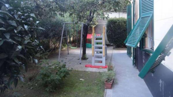 Appartamento in affitto a Genova, 2 locali, zona Zona: 2 . Foce, Castelletto, Albaro, Carignano, Medio Levante, prezzo € 750 | Cambio Casa.it