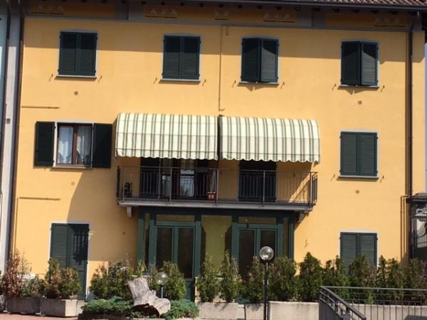 Appartamento in vendita a Valmorea, 3 locali, prezzo € 113.000   Cambio Casa.it