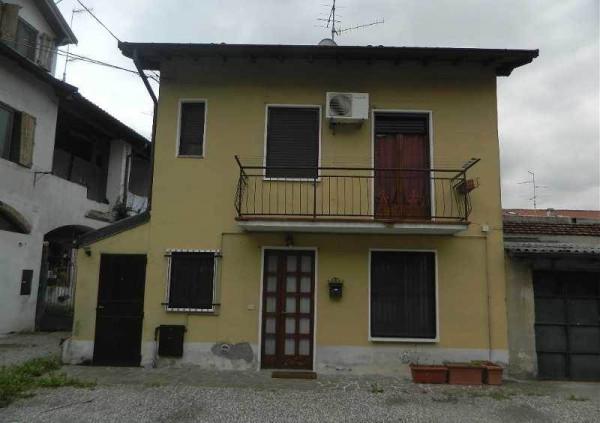 Bilocale Venegono Superiore Casa Indipendente In Vendita, Venegono Superiore 1