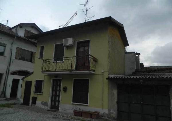 Bilocale Venegono Superiore Casa Indipendente In Vendita, Venegono Superiore 2