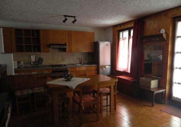Bilocale Venegono Superiore Casa Indipendente In Vendita, Venegono Superiore 3