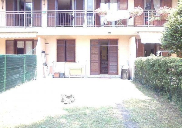 Bilocale Venegono Superiore Appartamento In Vendita, Venegono Superiore 1