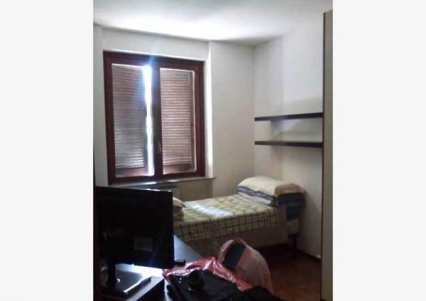 Bilocale Venegono Superiore Appartamento In Vendita, Venegono Superiore 8