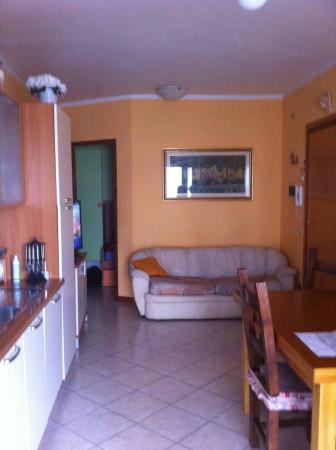 Bilocale Agliana Via Spartaco Lavagnini 4