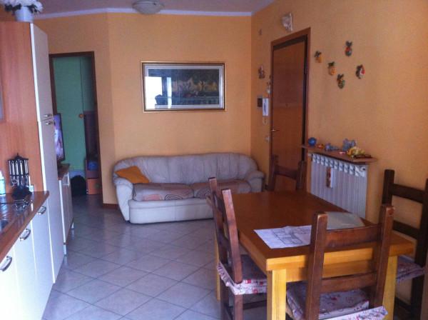 Bilocale Agliana Via Spartaco Lavagnini 6