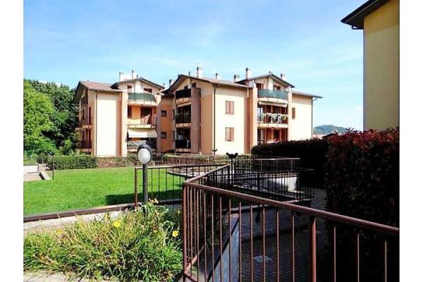 Bilocale Missaglia Via Riva 10