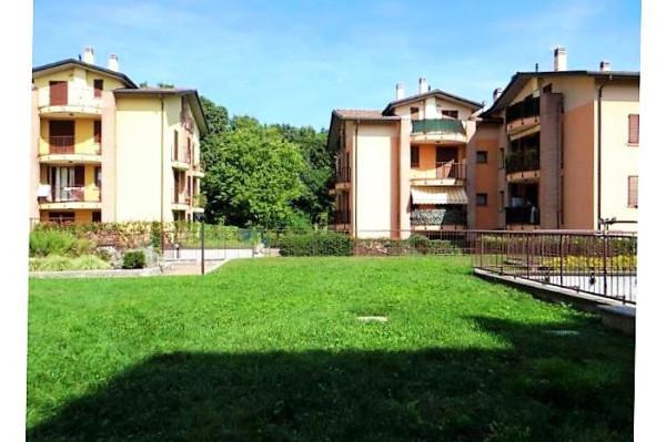 Bilocale Missaglia Via Riva 11