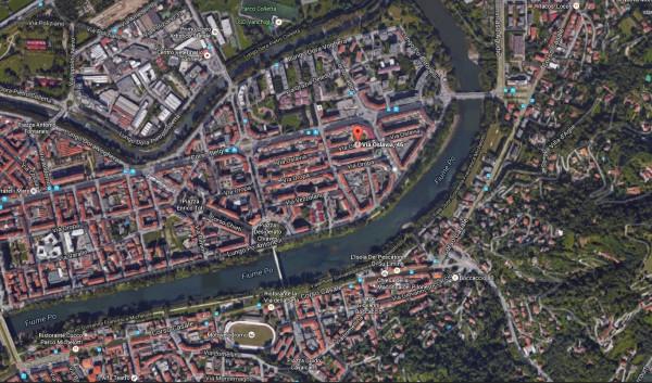 Bilocale Torino Via Oslavia, 46 13