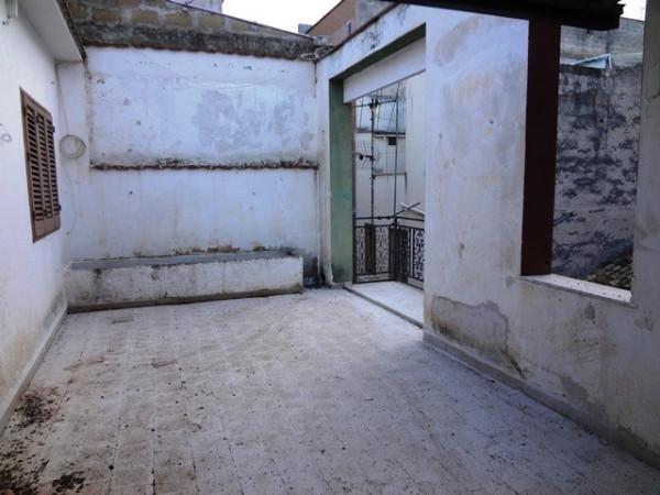 Palazzo / Stabile in vendita a Alcamo, 4 locali, prezzo € 120.000 | Cambio Casa.it