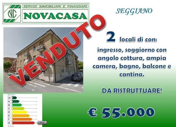 Bilocale Pioltello Via Piemonte 1