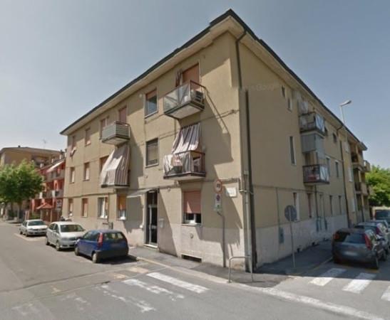 Bilocale Pioltello Via Piemonte 2