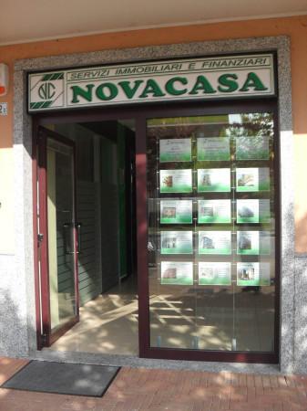 Bilocale Pioltello Via Piemonte 4