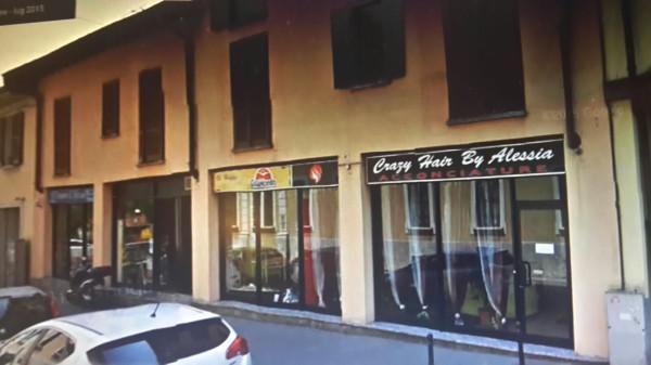 Negozio / Locale in affitto a Castellanza, 1 locali, prezzo € 750 | Cambio Casa.it