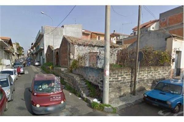 Rustico / Casale in vendita a Belpasso, 4 locali, prezzo € 54.000 | Cambio Casa.it
