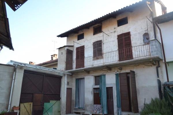 Rustico / Casale in vendita a Casalborgone, 5 locali, prezzo € 115.000 | Cambio Casa.it