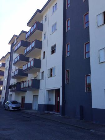 Appartamento in vendita a Pontecagnano Faiano, 3 locali, prezzo € 155.000 | Cambio Casa.it