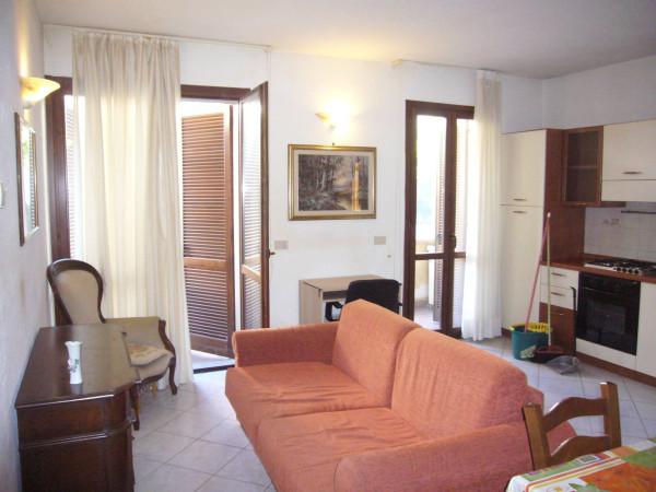 Bilocale Lucca Viale San Gemignano 1