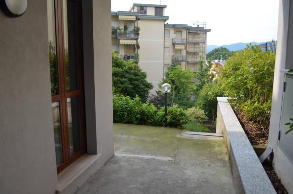 Bilocale Cantù Via Armando Diaz 7
