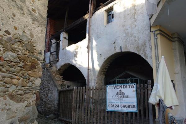Bilocale Lugnacco Strada Provinciale 65 1