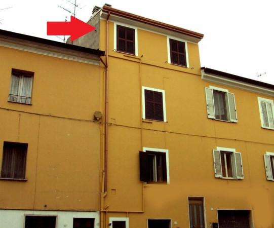 Bilocale Ceccano Via Magenta 7