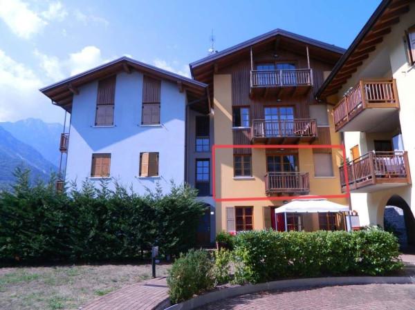 Appartamento in Vendita a Tenno Centro: 1 locali, 60 mq