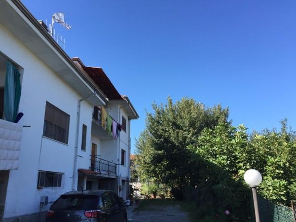 Appartamento in Vendita a Ivrea Periferia: 4 locali, 95 mq