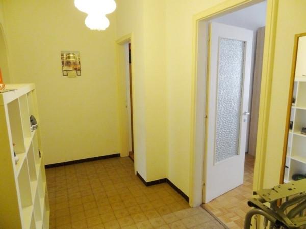 Bilocale Trieste Via Delle Settefontane 3