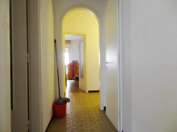 Bilocale Trieste Via Delle Settefontane 4