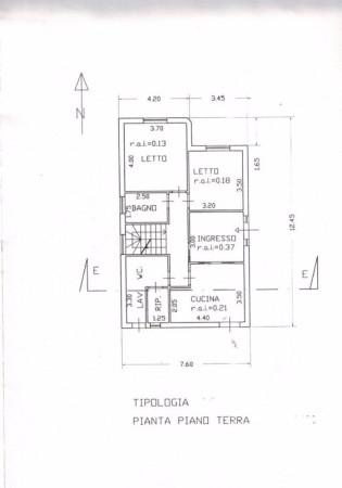 Terreno Edificabile Residenziale in vendita a Mascali, 9999 locali, prezzo € 80.000 | CambioCasa.it