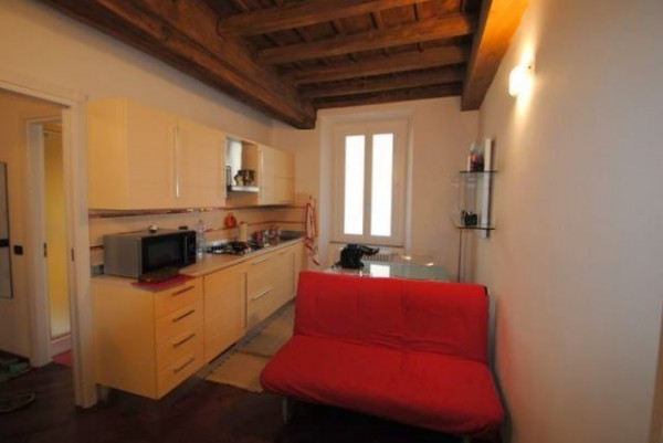 Bilocale Pavia Via Carpanelli 3