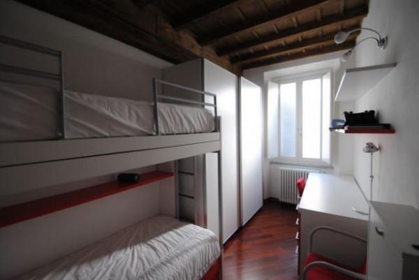 Bilocale Pavia Via Carpanelli 4
