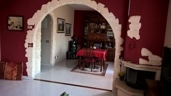 Attico / Mansarda in vendita a Fara Gera d'Adda, 5 locali, prezzo € 199.000 | Cambio Casa.it