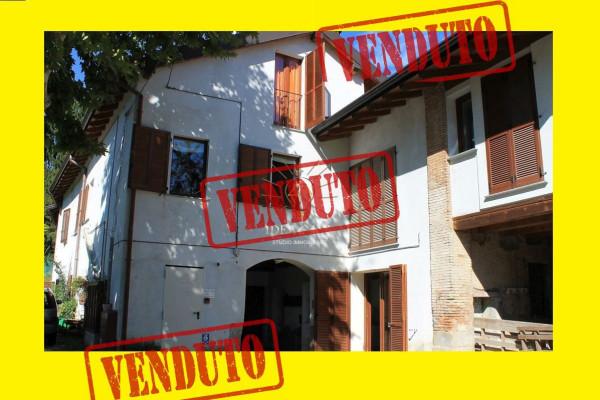 Appartamento in vendita a Missaglia, 2 locali, prezzo € 55.000 | Cambio Casa.it