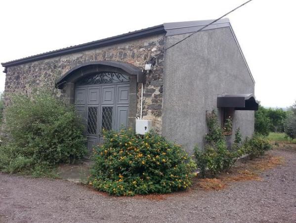 Terreno Agricolo in vendita a Paternò, 9999 locali, prezzo € 159.000 | Cambio Casa.it