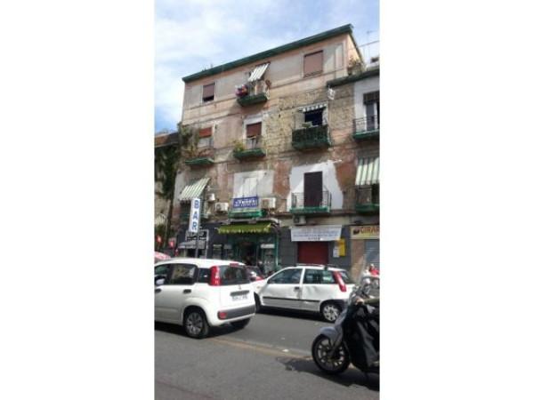 Bilocale Napoli Via Arenaccia 1