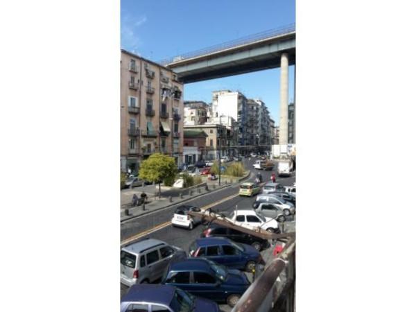 Bilocale Napoli Via Arenaccia 9