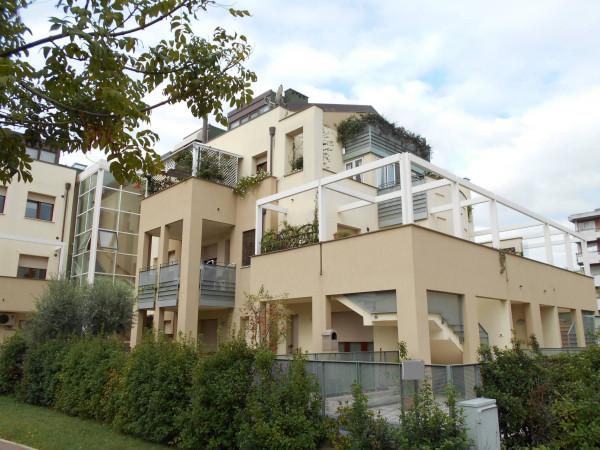 Attico in Vendita a Rimini Periferia: 5 locali, 174 mq