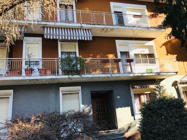 Appartamento in affitto a Lurate Caccivio, 2 locali, prezzo € 550 | Cambio Casa.it