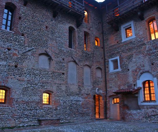 Palazzo-stabile Vendita Biella