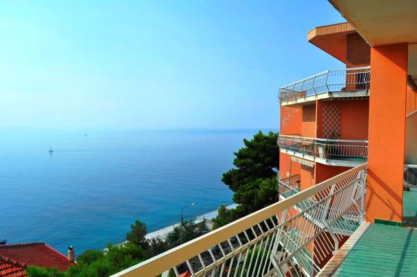 Appartamento in Vendita a San Remo Semicentro: 5 locali, 218 mq