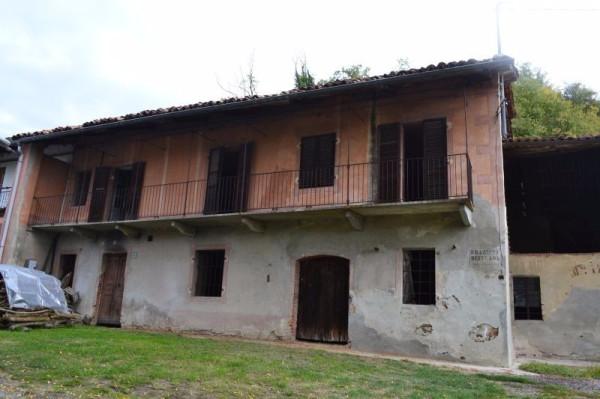 Rustico / Casale in vendita a Aramengo, 4 locali, prezzo € 30.000 | Cambio Casa.it