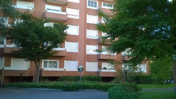Bilocale Milano Via Vittorio Scialoia 7