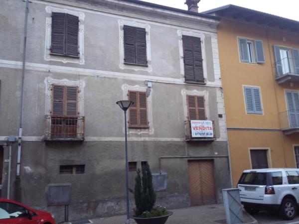 Soluzione Indipendente in vendita a Canale, 5 locali, prezzo € 65.000 | Cambio Casa.it
