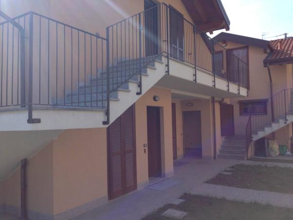 Bilocale Varese Via Francesco Guicciardini 5