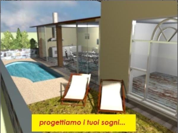 Casa indipendente in Vendita a Pieve A Nievole Periferia: 5 locali, 270 mq