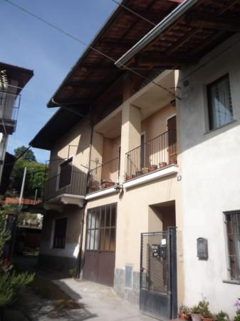 Soluzione Indipendente in vendita a Candia Canavese, 6 locali, prezzo € 88.000 | Cambio Casa.it